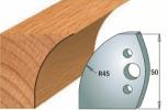 Комплекты ножей и ограничителей серии 690/691 #566