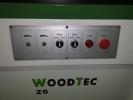 Станок сверлильно-присадочный под петли WoodTec Z6