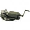 RHV/100 Тиски с поворотной губкой