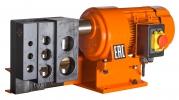 Устройство для вырубки седловин на трубах PTN12U