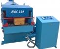 Многопильный двухвальный станок МДС-170, 220, 250