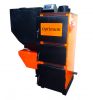 Автоматические пеллетно-угольные котлы Optimum Uni-Max 148-298 кВт