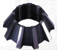 VSP.230  Резино-металлический фиксатор для GSW.830 головки быстрого захвата метчиков (под штифт 16,0 - 23,0 мм)