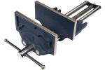 WWV/R-9 Быстроразжимные столярные тиски с автоматическим механизмом GROZ