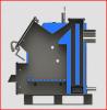 Полуавтоматические котлы длительного горения Vulkan RED 14-320 кВт