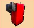 Автоматические пеллетно-угольные котлы Eko 15-100 кВт
