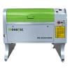 Лазерно-гравировальный станок с ЧПУ WoodTec WL 6040 M2 60W ECO