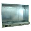 Окрасочная камера WoodTec WTP 2500 NEW с активным водяным полом