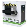 Станок рейсмусовый WoodTec SR 630