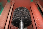 Станок дисковый многопильный БУК-700