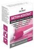 Medera 130 Adhesion Powder Pink Бетон-контакт, грунтовка адгезионная розовая. Для наружных и внутренних работ. Концентрат 1:5.