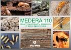 Medera 110 Anti-bug  Антижук, инсектицид для древесины. Для наружных и внутренних работ. Готовый к применению раствор.