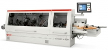 Автоматический кромкооблицовочный станок SCM Olimpic K560 T-ER2