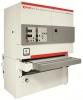 Автоматический широколенточный калибровально-шлифовальный станок Sandya 9/S EVO