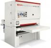 Автоматический широколенточный калибровально-шлифовальный станок Sandya S300 RCS 95