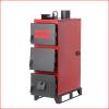 Полуавтоматические котлы длительного горения Vulkan Alpha 12-60 кВт