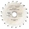 Алмазные дисковые пилы
