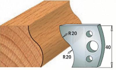 Комплекты ножей и ограничителей серии 690/691 #009