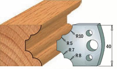 Комплекты ножей и ограничителей серии 690/691 #022