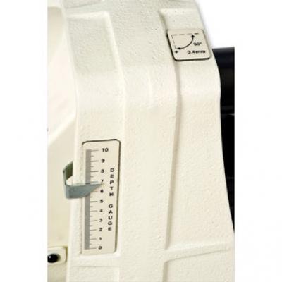 22-44 OSC Барабанный шлифовальный станок с осцилляцией