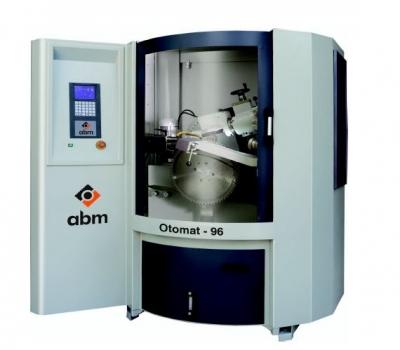OTOMAT-96 Станок для автоматической заточки дисковых пил с твердосплавными напайками (Б/У)