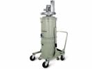 Система стружкоудаления для алюминия, стали и  ПВХ для очистки рабочих поверхностей станков. EMMEGI MG 2 - V