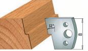 Комплекты ножей и ограничителей серии 690/691 #027