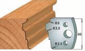 Комплекты ножей и ограничителей серии 690/691 #039