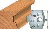 Комплекты ножей и ограничителей серии 690/691 #045