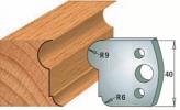 Комплекты ножей и ограничителей серии 690/691 #055