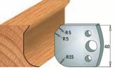 Комплекты ножей и ограничителей серии 690/691 #060