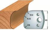 Комплекты ножей и ограничителей серии 690/691 #062