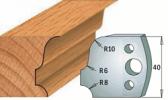 Комплекты ножей и ограничителей серии 690/691 #064