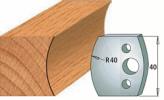 Комплекты ножей и ограничителей серии 690/691 #087