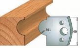 Комплекты ножей и ограничителей серии 690/691 #093