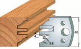 Комплекты ножей и ограничителей серии 690/691 #097
