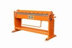 Ручной листогиб Stalex 1500-3000/1 мм