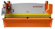Гидравлическая гильотина Stalex QC11K-6x3200