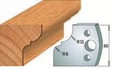 Комплекты ножей и ограничителей серии 690/691 #112