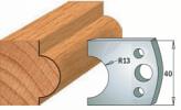 Комплекты ножей и ограничителей серии 690/691 #119