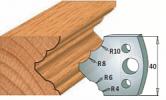 Комплекты ножей и ограничителей серии 690/691 #125