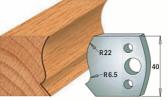 Комплекты ножей и ограничителей серии 690/691 #128