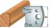 Комплекты ножей и ограничителей серии 690/691 #130