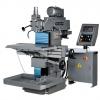 JTM-2036PF DRO Широкоуниверсальный инструментальный фрезерный станок