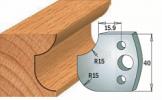 Комплекты ножей и ограничителей серии 690/691 #177
