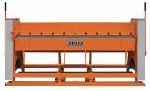 Ручной листогиб Stalex 2000-3000/2 мм