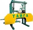Ленточная пилорама Тайга -Т2Б (бензиновая)