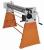 Ручной вальцовочный станко Stalex W01-2х1250