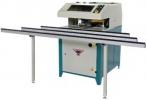 Автоматический углозачистной станок для пвх окон Yilmaz CA 603-605