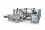 Автомат для зачистки сварного шва Urban SV 800 / 4